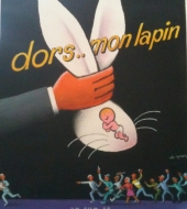 DORS MON LAPIN