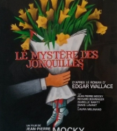 LE MYSTERE DES JONQUILLES