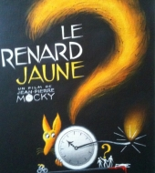 LE RENARD JAUNE 
